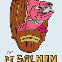 [WHAT'S ON] DJ Salmon @ The World Bar